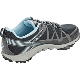 Columbia Conspiracy V Outdry - Chaussures Femme - noir